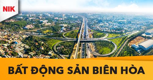Bất Động Sản Biên Hòa