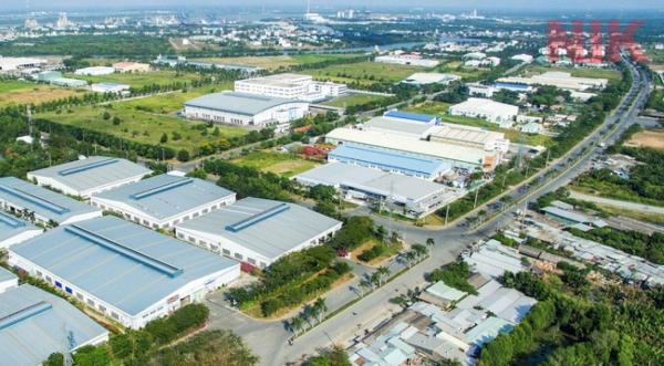 Khu công nghiệp Becamex - Bình Phước