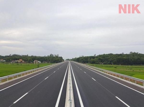 Tuyến cao tốc nối liền Hồ Chí Minh và Bình Phước