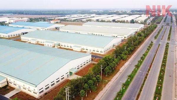KCN Minh Hưng III (huyện Chơn Thành) - bất động sản bình phước