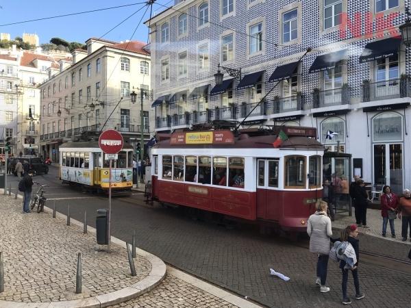 Thành phố Lisbon bất động sản bồ đào nha