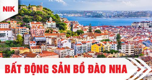 Bất động sản Bồ Đào Nha