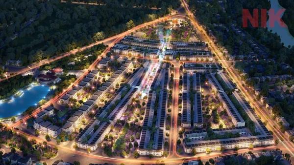 Dự án EcoCity PremiA - bất động sản buôn ma thuột