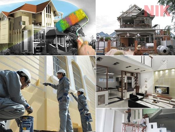 Đầu tư nâng cấp nhà cũ giá rẻ