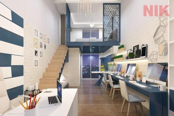 Đầu tư bất động sản căn bản Căn hộ Officetel