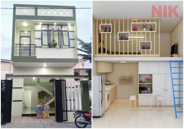 Đầu tư bất động sản căn bản nhà cho thuê