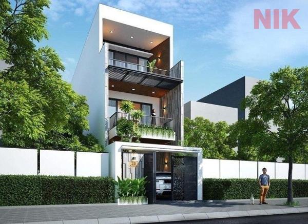 Bất động sản căn bản nhà phố