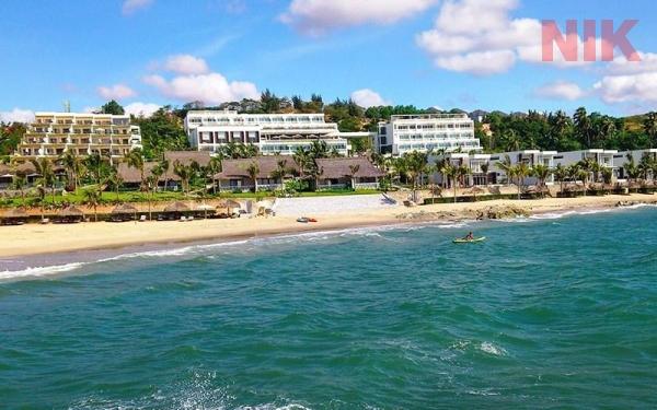 Bất động sản căn bản nghỉ dưỡng ven biển