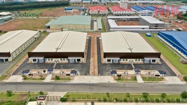 Đầu tư bất động sản căn bản đất xây dựng nhà xưởng