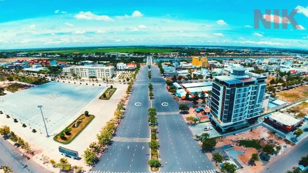 Quy hoạch bất động sản Cao Lãnh Đồng Tháp thành 3 vùng kinh tế