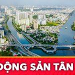Bất động sản quận Tân Bình